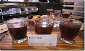 Brew flight
