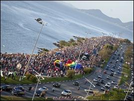 Parada Florianopolis 2011