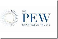 Logo Pew Charitable Trust