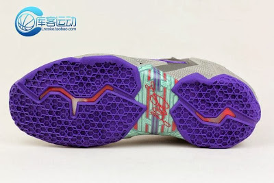 nike lebron 11 gr terracotta warrior 4 09 Nike Drops LEBRON 11 Terracotta Warrior in China