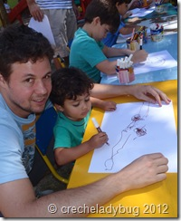 escola-aberta-creche-escola-ladybug-recreio-rj-desenho-pai-filho