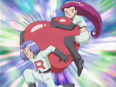 RocketShipping (James X Jessie) TR-Heart