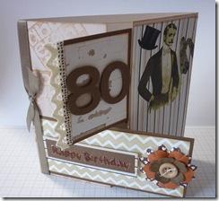 80 card