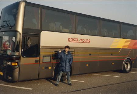 Autocarul de Paris