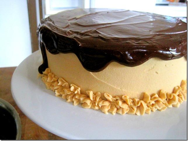 peanut butter cake 48
