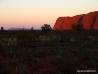 Uluru und Kata Tjuna (Ayers Rock und die Olgas)