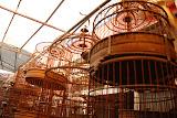 Shanghai - Pets market - et encore des cages