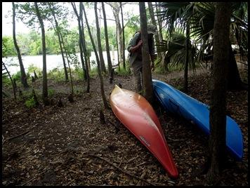 Paddle to Hontoon 002