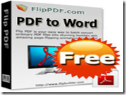 Convertire PDF in Office Word fino a 500 documenti alla volta e 100 pagine in 1 minuto