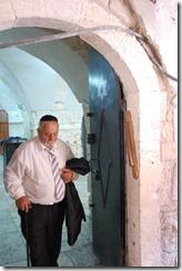 Oporrak 2011 - Israel ,-  Jerusalem, 23 de Septiembre  78