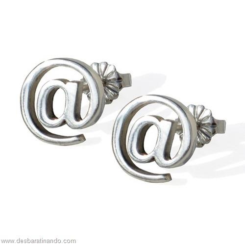 brincos aneis geeks nerds nerd geek brinco anel ring desbaratinando (20)
