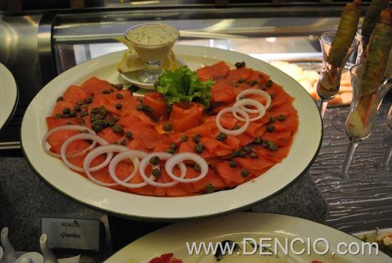 Acaci Cafe Buffet Acacia Hotel Manila 05