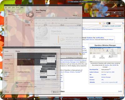 Openbox_desktop