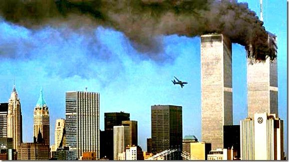 9-11-1 Islamic Attack 2