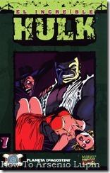 P00007 - Coleccionable Hulk #7 (de 50)