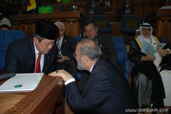 foto keseharian Presiden Indonesia (3)