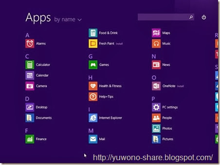 Download Windows 8.1 Update 1 3