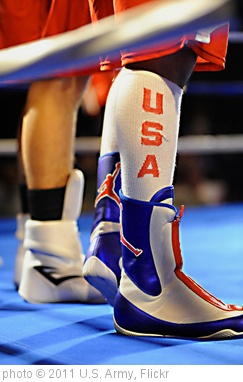 'USA Boxing' photo (c) 2011, U.S. Army - license: http://creativecommons.org/licenses/by/2.0/