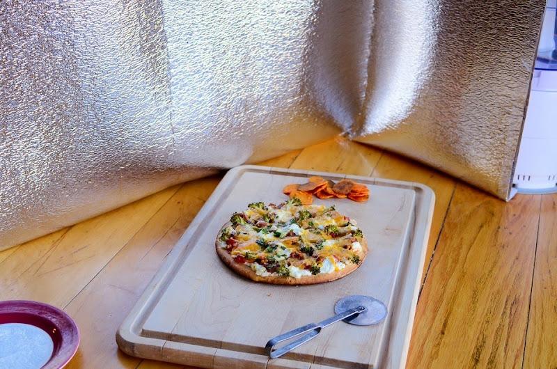 pizza schar crust-17430