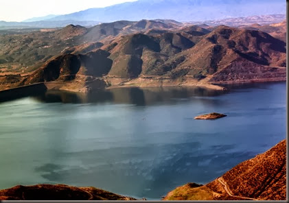 Diamond Valley Lake, CA