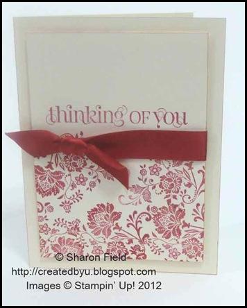 SharonField ThinkingOfYou_SaleABrationEvent