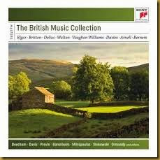 The British Music Collection Elgar Sinfonias Barenboim