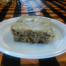 Cheryl's Cinnamon Chip Coffee Cake