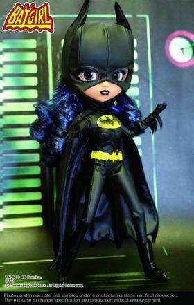 Pullip Wonder Festival JP Batgirl