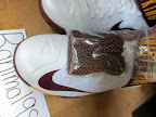 nike zoom soldier 6 pe christ the king home alternate 1 05 First Look at Nike Zoom Soldier VI Christ the King Alternate