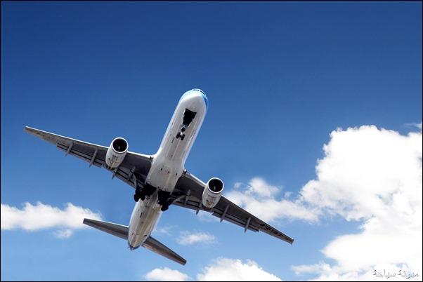 فوبيا الطيران والطائرة