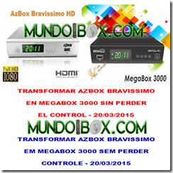 azbox megabox