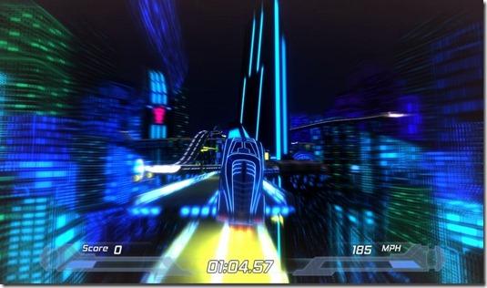 Nitronic Rush free indie game image 5