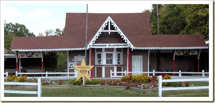Pioneer_Playhouse_Danville_KY