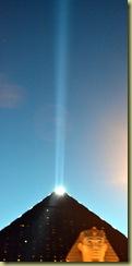 Pyramid Searchlight