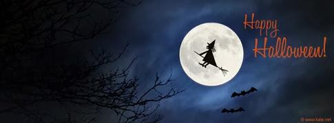 2. Happy Halloween