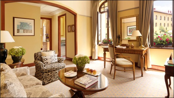 فندق فور سيزون اسطنبول