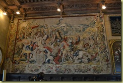 Hearst Tapestry