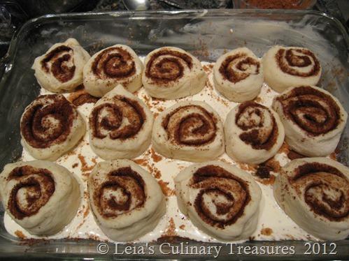 9 cinnam-roll