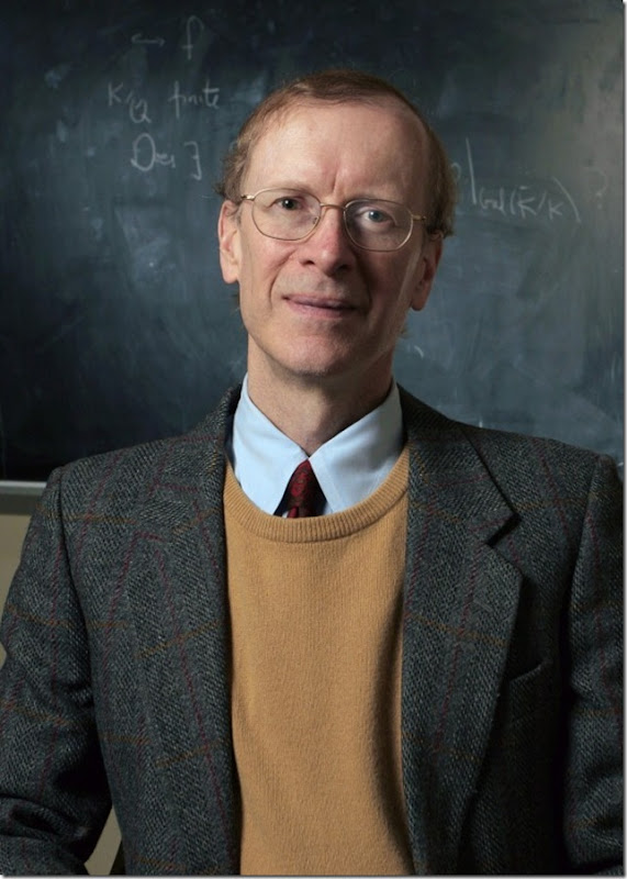 6-Sir Andrew Wiles