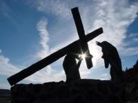 Cross follow