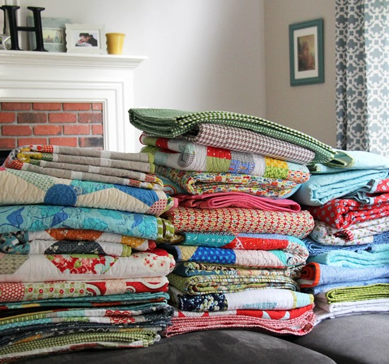 Quilts, Cluck Cluck Sew