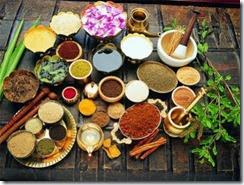Ayurveda-Food
