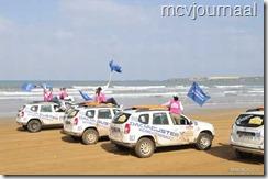 Rally Marokko 2012 Winnaars 12