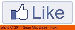 'facebook like button' photo (c) 2011, Sean MacEntee - license: http://creativecommons.org/licenses/by/2.0/