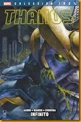 Thanos Infinito