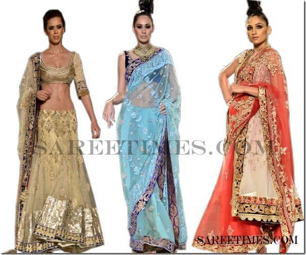 Manish_Malhotra_Saree_Collections