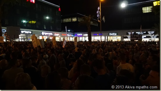 2013-10-29 Beit Shemesh Protest 070