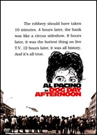 Dog Day Afternoon - poster