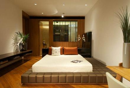 muebles-mobiliario-camas-de-diseño-Rajiv Saini