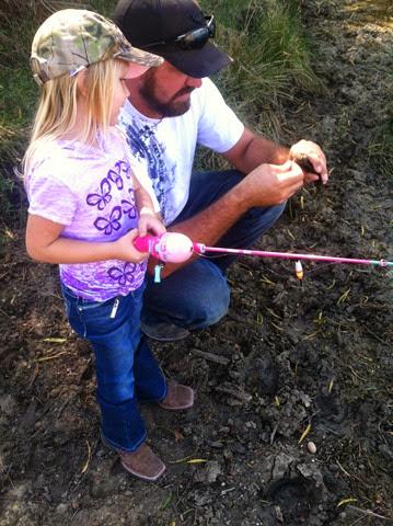 Fishing Like A Boss